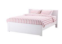 Двуспальная кровать №2
