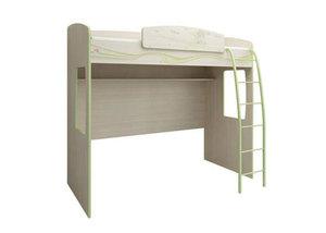 Кровать-чердак №2