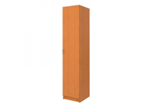 Прямой шкаф №2