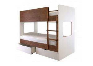 Двухъярусная кровать №36