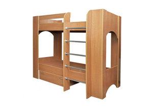 Двухъярусная кровать №37