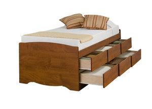 Двуспальная кровать №20