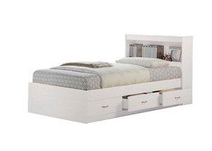 Односпальная кровать №13