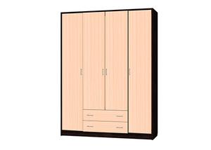 Прямой шкаф №36