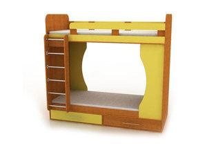 Двухъярусная кровать №41