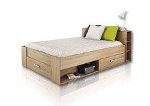 Односпальная кровать №38