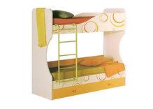 Двухъярусная кровать №42
