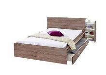 Односпальная кровать №39