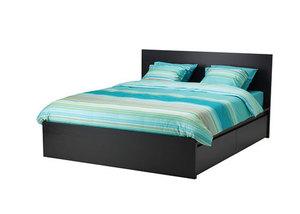 Двуспальная кровать №26