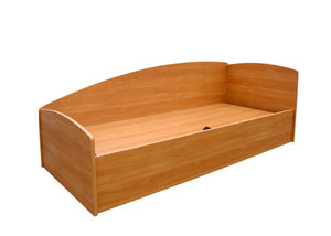 Детская кровать №40