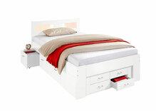 Односпальная кровать №40