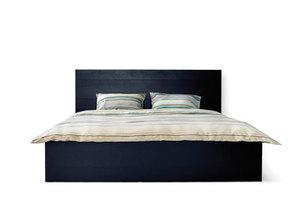 Двуспальная кровать №27