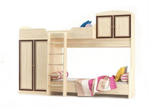 Двухъярусная кровать №63