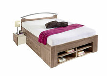 Односпальная кровать №44