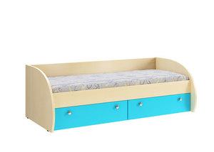 Детская кровать №45