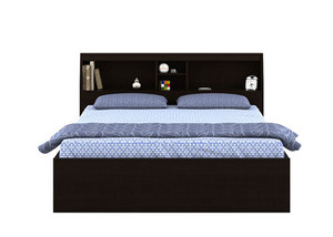 Двуспальная кровать №32