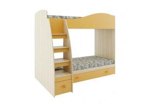 Двухъярусная кровать №46