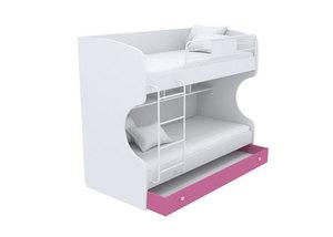 Двухъярусная кровать №47
