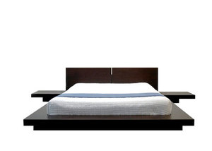 Двуспальная кровать №34