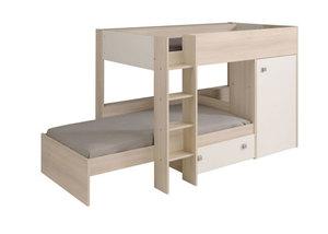 Двухъярусная кровать №49
