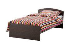 Детская кровать №1