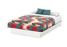 Двуспальная кровать №4