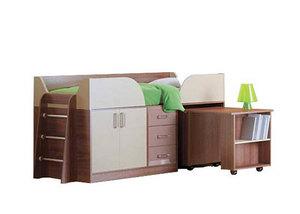 Кровать-чердак №4
