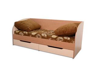 Детская кровать №50
