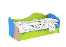Детская кровать №51