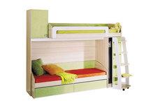 Двухъярусная кровать №52