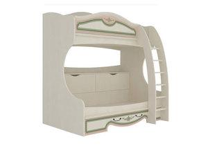 Двухъярусная кровать №54