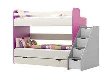 Двухъярусная кровать №55