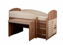 Кровать-чердак №55