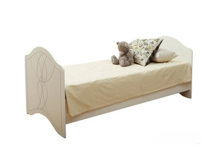 Детская кровать №56