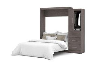 Двуспальная кровать №42