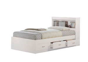 Детская кровать №57