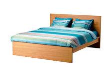 Двуспальная кровать №5