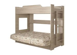 Двухъярусная кровать №64