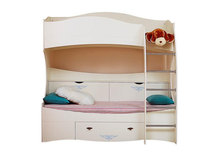 Двухъярусная кровать №65