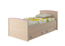 Детская кровать №68