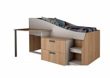 Кровать-чердак №68