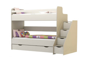 Двухъярусная кровать №67
