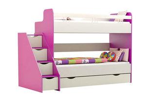 Двухъярусная кровать №68