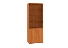 Прямой шкаф №6
