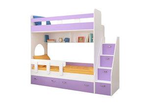 Двухъярусная кровать №71