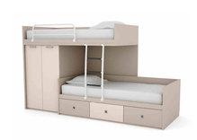 Двухъярусная кровать №73