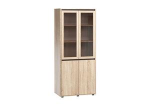 Книжный шкаф №7
