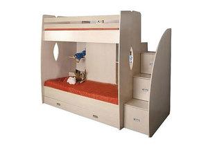 Двухъярусная кровать №79