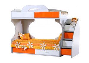 Двухъярусная кровать №80