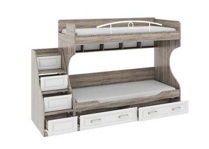 Двухъярусная кровать №81